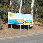 Studio Tour - JAWS - Amity Island Billboard