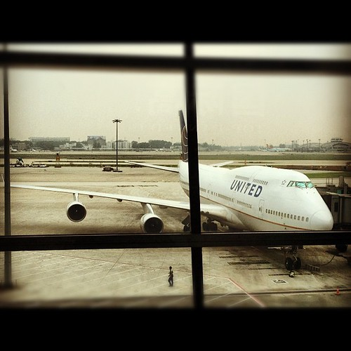 Beijing International Airport
