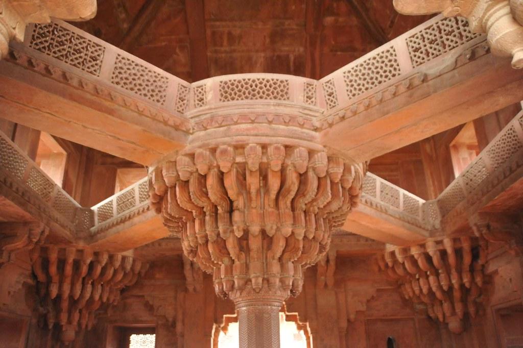 Incredible India! Fatehpur Sikri