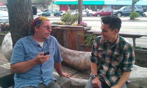7-1-12 CA - SF, Kev & Dave 2