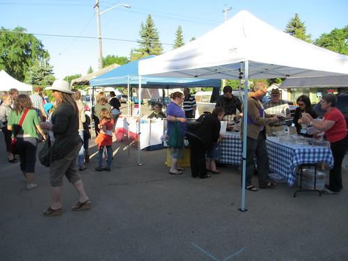 Highlands Market