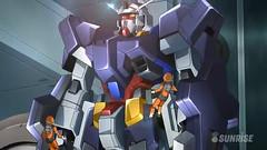 Gundam AGE 4 FX Episode 42 Girard Spriggan Youtube Gundam PH (47)