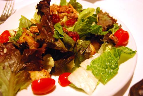 Fleming's salad