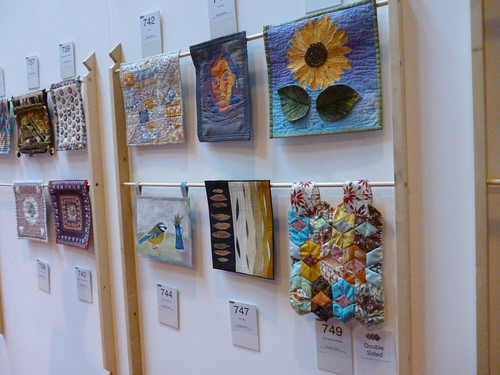 more miniature quilts
