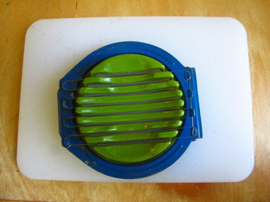 A Quirky Kitchen Gadget - Sweet and Savoring