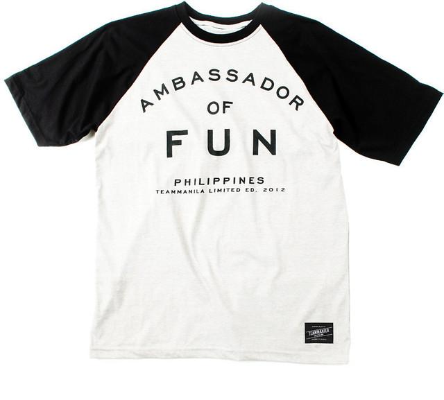 Ambassador of Positive Vibes (8)