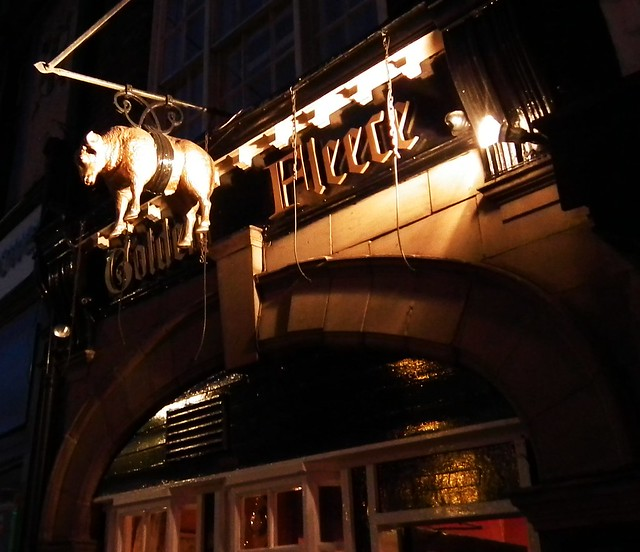 Golden Fleece York