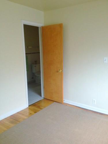 Third bedroom - guest room