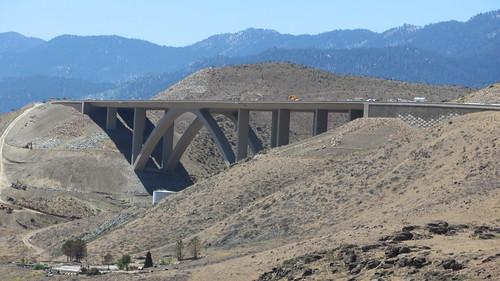 I-580 Freeway Ride