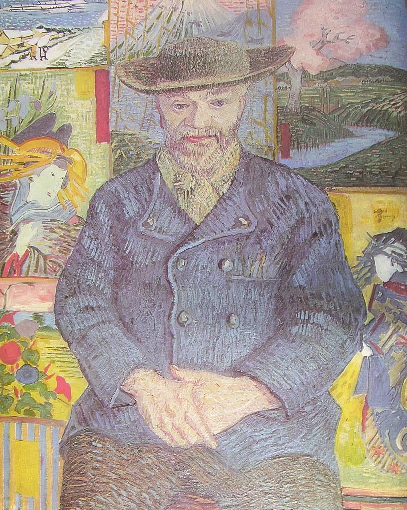 Vincent Van Gogh   (36)