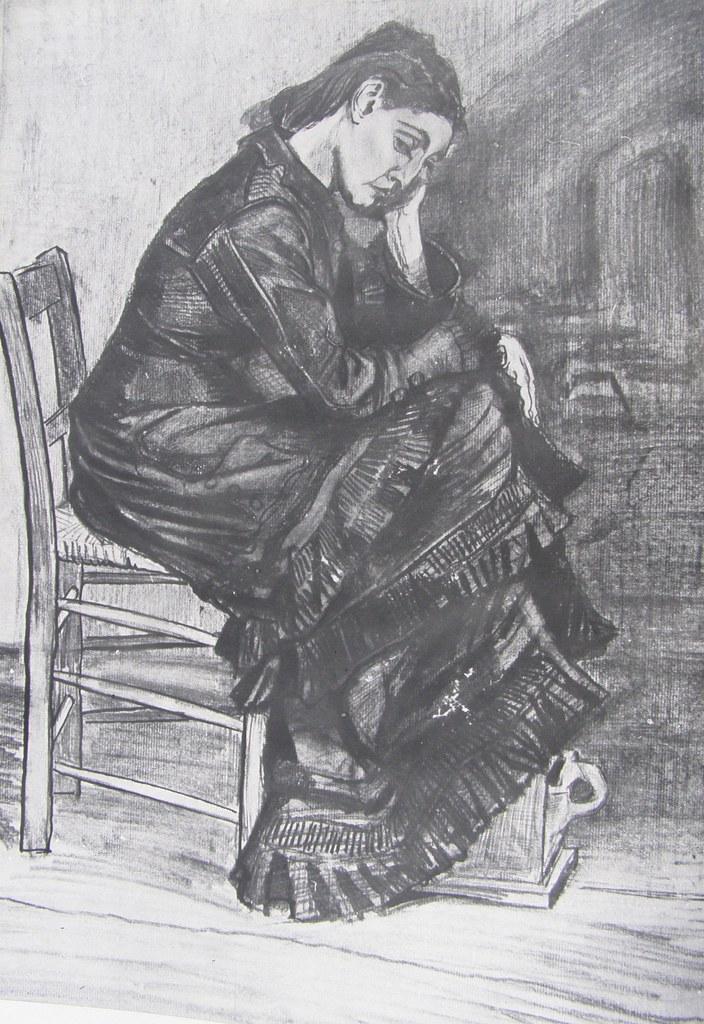 Vincent Van Gogh   (32)