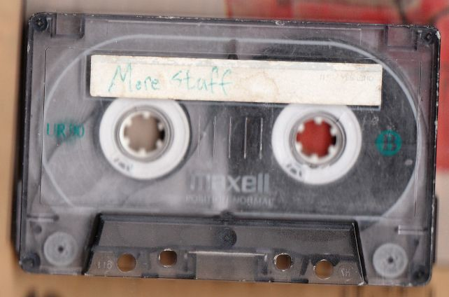 Mixtape Side B