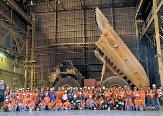 Aportes de la industria minera a la economía argentina