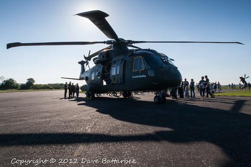 Merlin Mk3