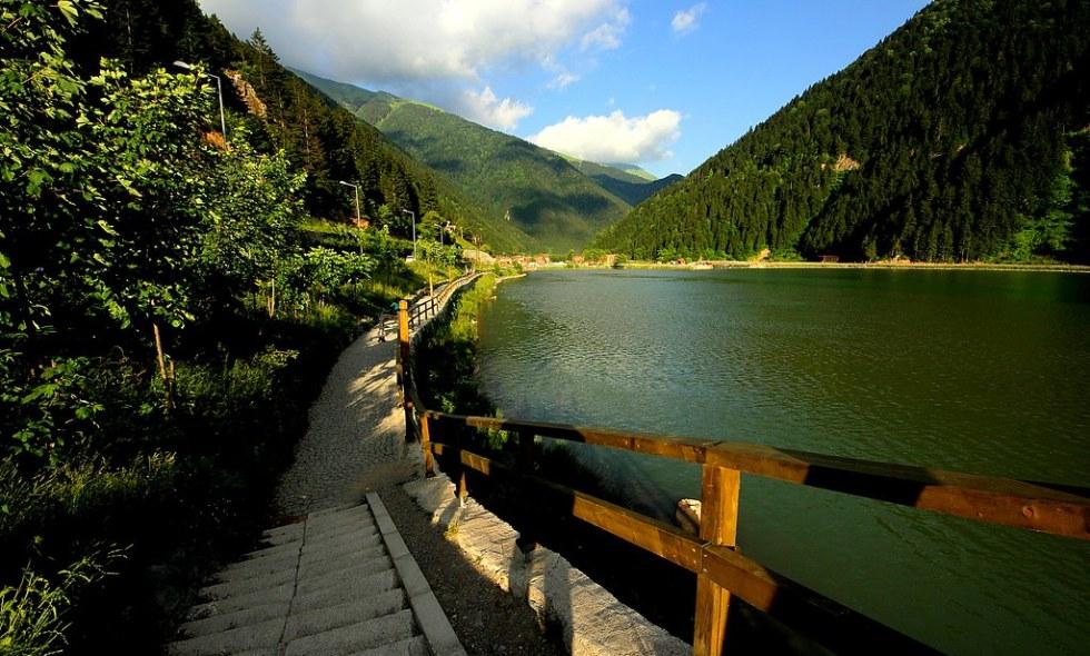 Uzungol - Trabzon