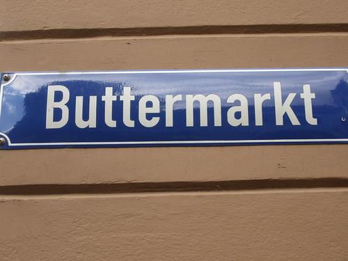 Buttermarkt