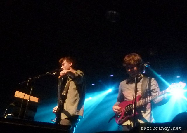 Sons & Lovers - 17th August, 2012 (2)