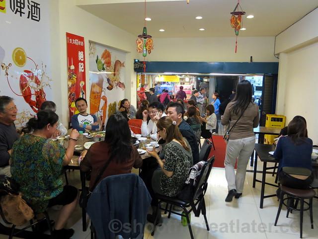 福州海洋平價海鮮餐廳  seafood dinner-009
