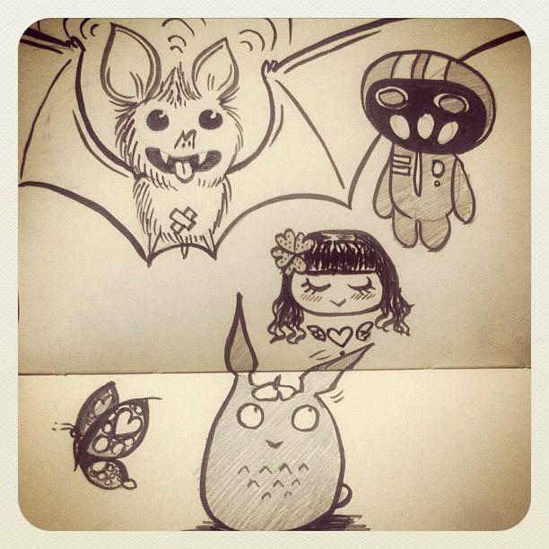 #doodlism