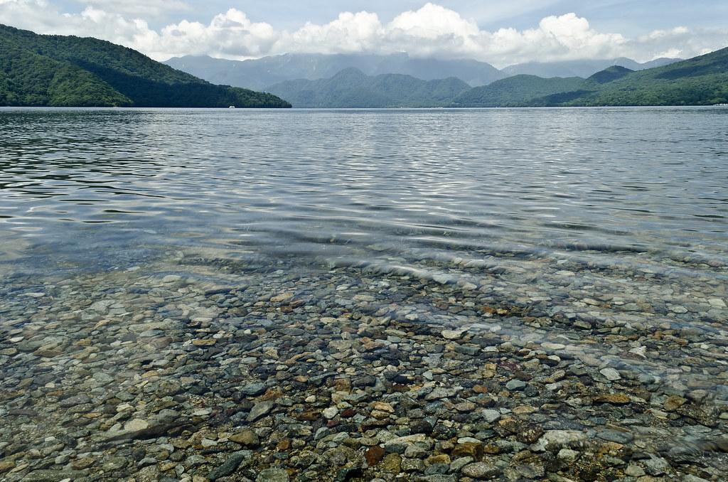 Lake Chuzenji - Nikko National Park