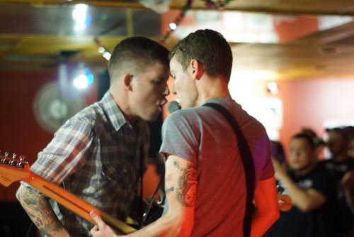 Last Year's Men, Nightlight, Chapel Hill NC, 08/24/12