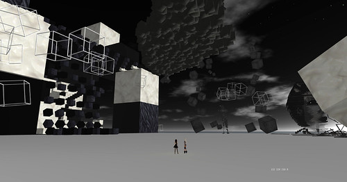The Cube Project - 2