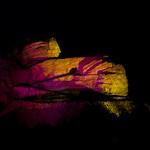 Crazy Horse Monument Light Show