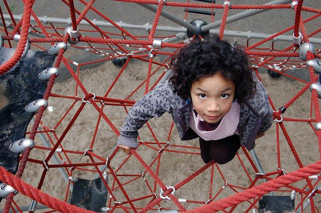 Playground Arachne