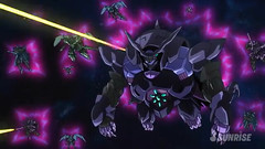Gundam AGE 3 Episode 39 The Door to the New World Youtube Gundam PH (36)