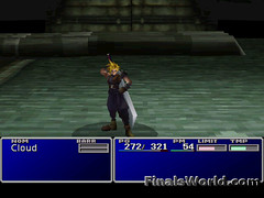 Final Fantasy VII PC Mods