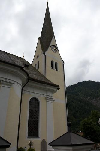 St Margareth