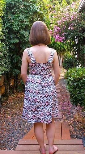 Hazel Back