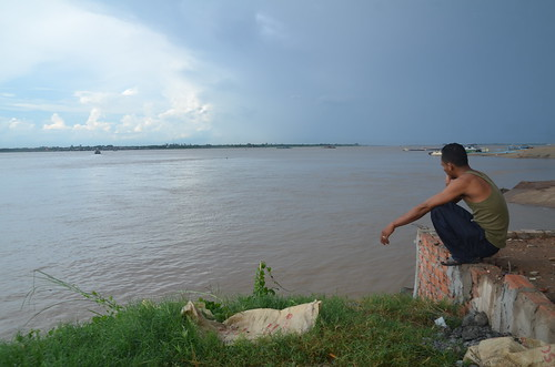 WEEK 15 - PHNOM PENH RIVER TIME LAPSE