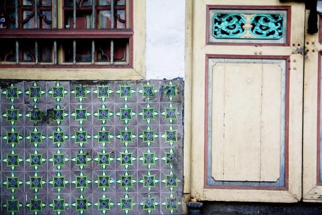 Georgetown Tiles--2