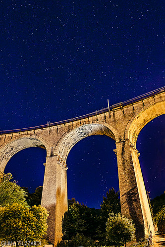 A bridge to stars by Kahlan_♥