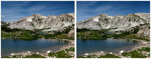 Medicine Bow Hyperstereo
