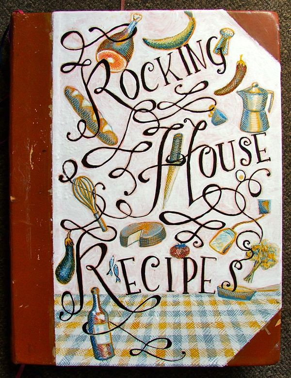 Rocking House Recipes
