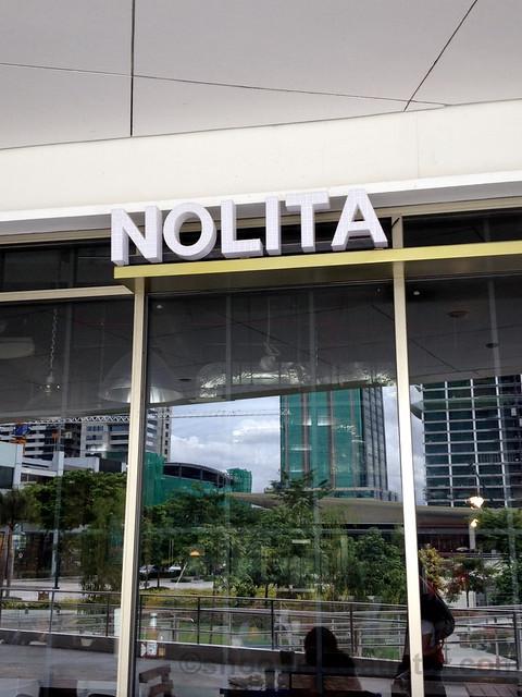 Nolita @ Bonifacio High Street