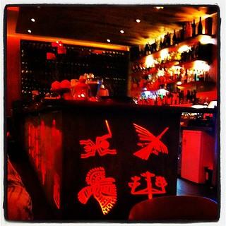 Santa Ana bar #stkildamelb