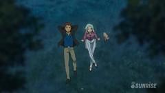 Gundam AGE 4 FX Episode 42 Girard Spriggan Youtube Gundam PH (59)