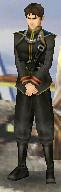 Nida, Final Fantasy VIII