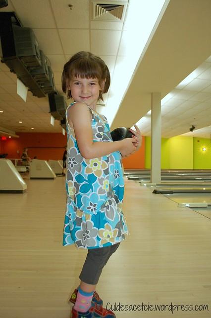 bowling time