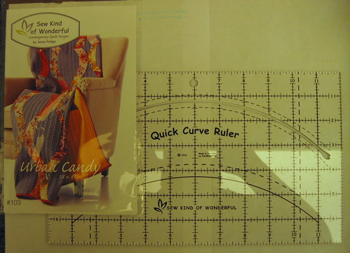 Quick Curve Ruler