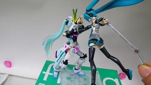 MG Girl Freedom Gundam - Custom Build Modeled by nm17090922 (6)