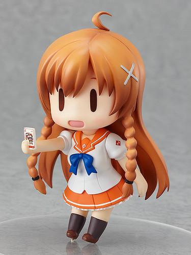 Nendoroid Suenaga Mirai