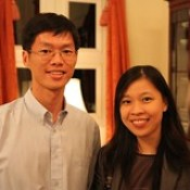 Chevening Scholarship 2012