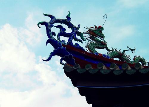 Roof adornment