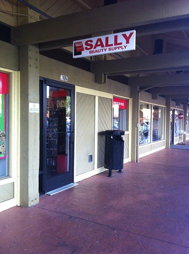 Sall Beauty Supply by Gexydaf