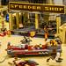 Speeder Shop