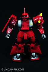 HCM MS-06R-2 Johnny Ridden's Zaku-II (144 scale) 1984 make (41)